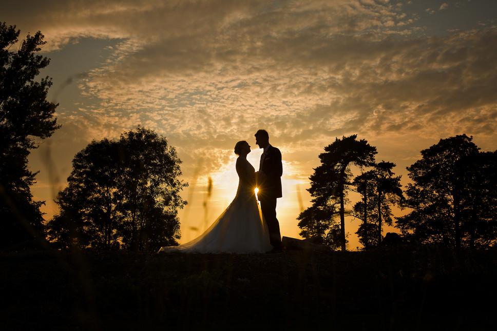 Hull Wedding Photographer at Tickton Gra