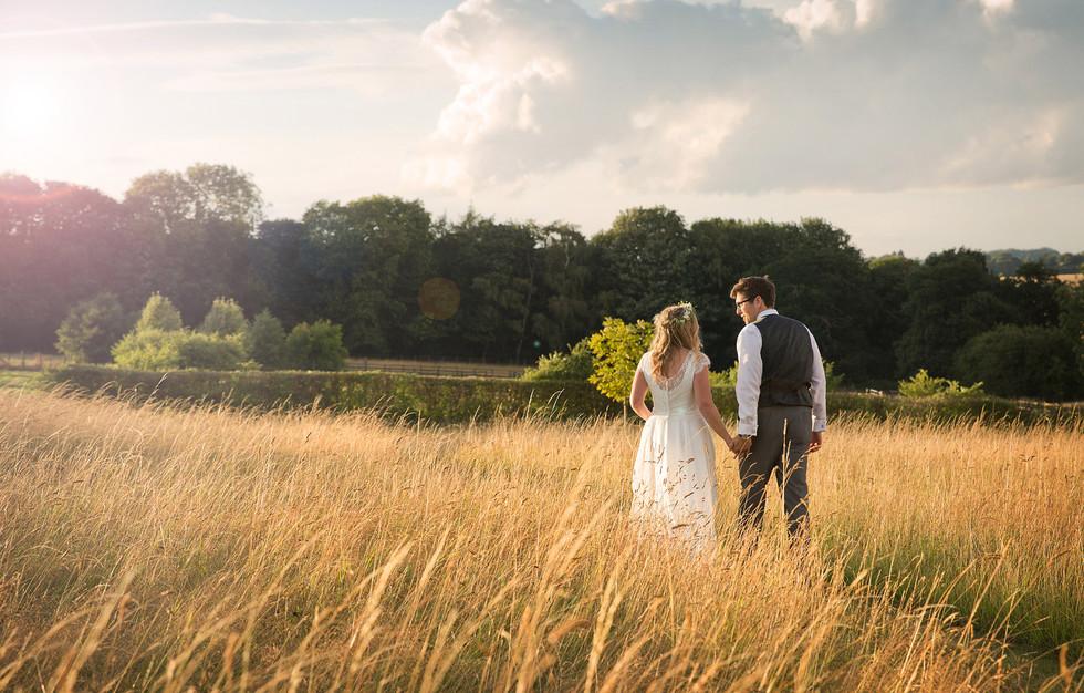 Yorkshire Wedding Photographer offering