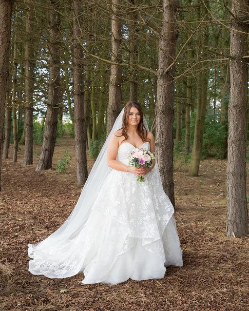 049 - Bunny Hill Wedding Photographer -