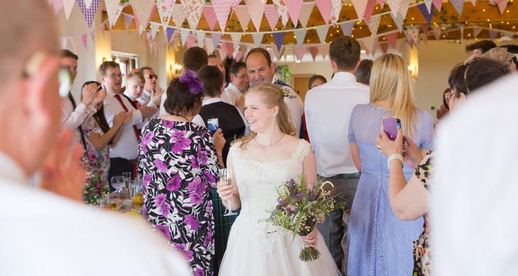 Thief Hall Wedding Photographer Paul hawkett Photography - Yorkshire Wedding Photographer - 027.jpg