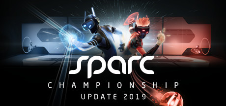 Sparc (1-2 Players)