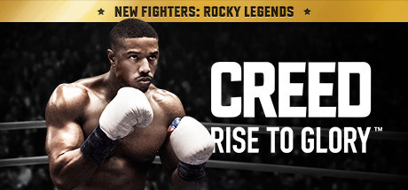 Creed: Rise to Glory™ (1-2 Players)