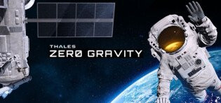 Zero Gravity (English version)