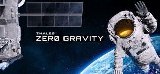 Zero Gravity (English version)