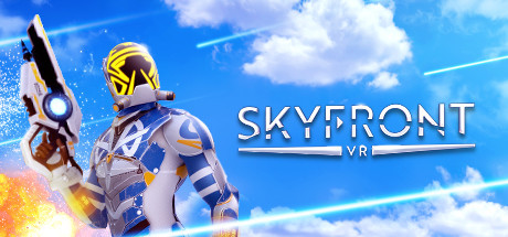 Skyfront VR (1-10 Players)