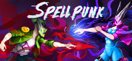 SpellPunk VR (1-2 Players)