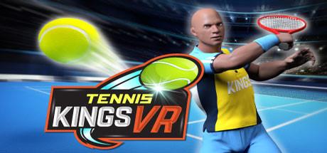 Tennis Kings VR (1-2 Players)