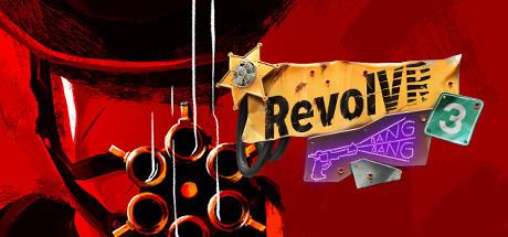 RevolVR 3 VR (1-6 Players)