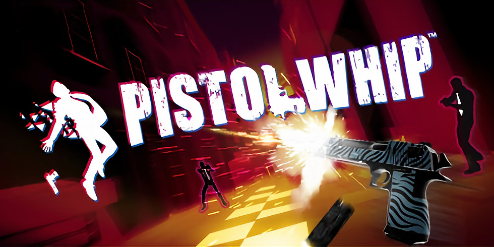 Pistol Whip Tournament