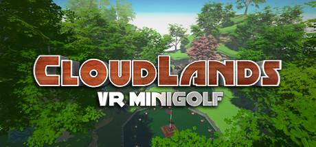 Cloudlands : VR Minigolf (1-4 Players)