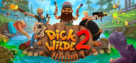 Dick Wilde 2 (1-2 Players)