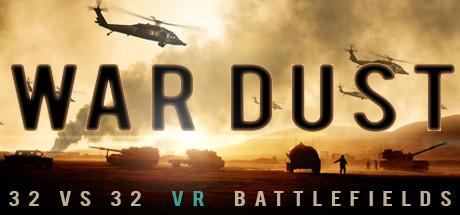 War Dust VR (1-4 Players)
