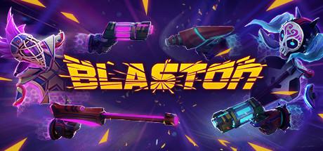 Blaston VR (1-2 Players)