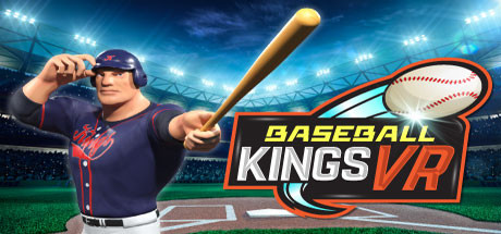 Baseball Kings VR