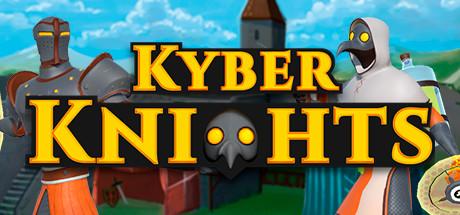 KyberKnights VR (2-10 Players)