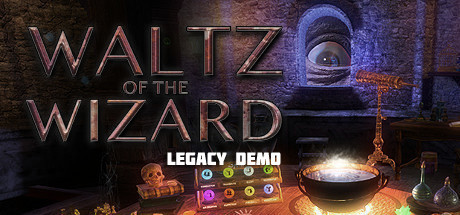Waltz of the Wizard VR