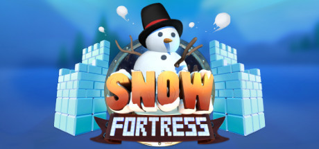 Snow Fortress VR (1-2 Players)