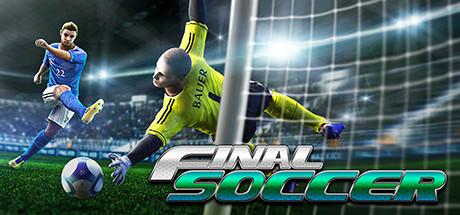 Final Soccer VR
