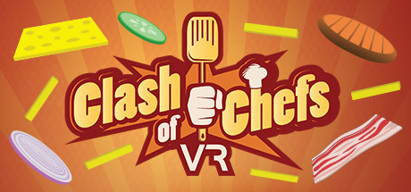 Clash of Chefs VR (1-2 Players)