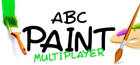 ABC Paint (1-4 Players)