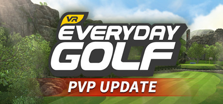 Everyday Golf VR (1-4 Players)