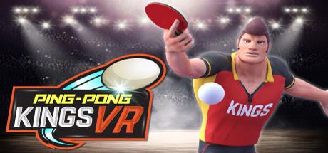 PingPong Kings VR (1-2 Players)