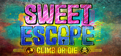 Sweet Escape VR (1-20 Players)