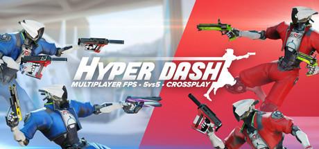 Hyperdash VR (1-10 Players)