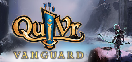 QuiVr Vanguard VR (1-4 Players)