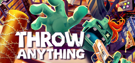Throw Anything
