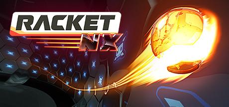 Racket: Nx (1-2 Players)