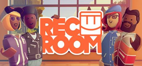 Rec Room (1-6 Players)