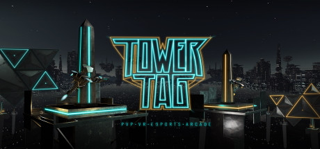 Tower Tag (2-6 Players)