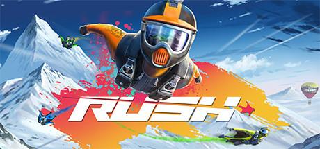 RUSH (1-12 Players)