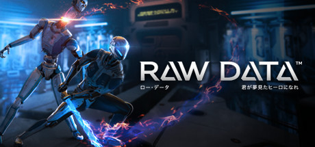 Raw Data Arcade (1-10 Players)
