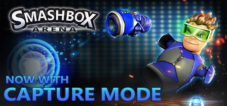 Smashbox Arena (1-6 Players)