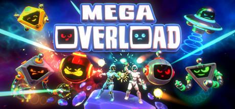 Mega Overload VR (1-2 Players)