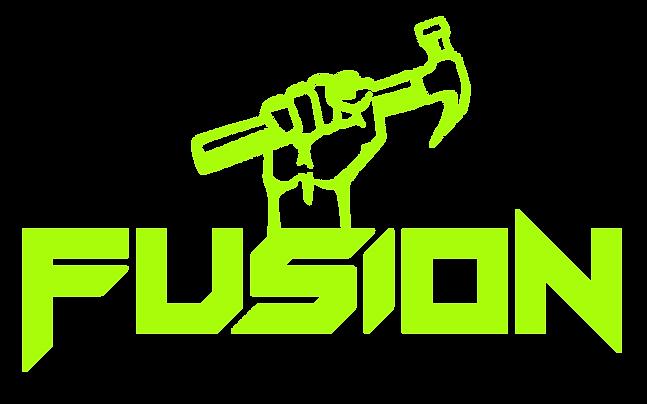 Fusion Yuma Logo