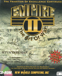 Empire II