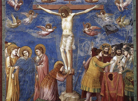 Good Friday - The 6 (Not 2 or 3) Unjust Trials of Maundy Thursday & Good Friday