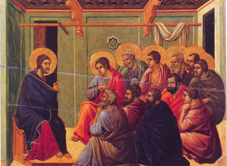 Holy Tuesday - Overcoming All Obstacles