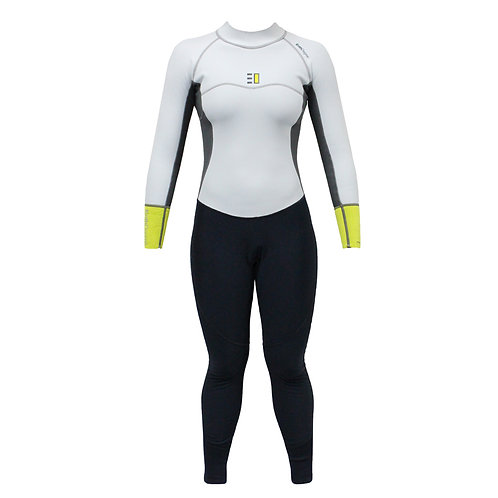 BARRIER SUIT WOMENS
