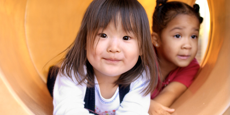 Creating Racially and Culturally Inclusive Environments for Young Children