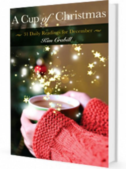 A Cup of Christmas Digital Copy Available