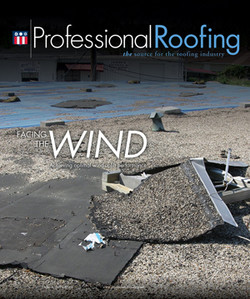 March 2015 Professional Roofing