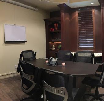 Oxford Boardroom