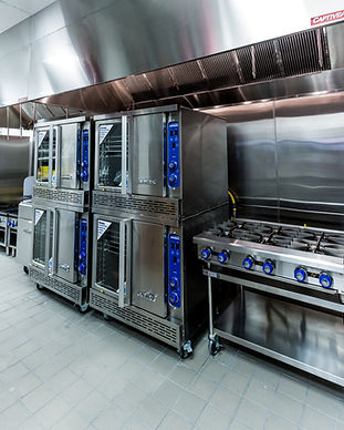Las Vegas Commercial Kitchen Equipment