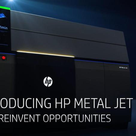 3D Metal Printer