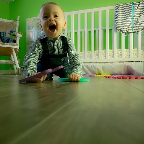 משחק ילדים - כך תהפכו את החיים לטובים יותר בעזרת משחק  #129