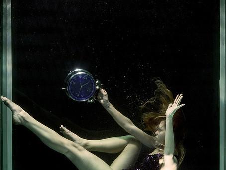 השעון הפנימי שלא הכרתם ויעשה אתם יעילים יותר  #134